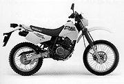 suzuki dr250 - cyclechaos