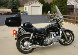 Outstanding Honda Gl1100 Cyclechaos Squirreltailoven Fun Painted Chair Ideas Images Squirreltailovenorg