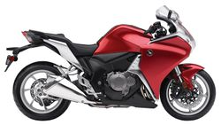 2010 Honda VFR1200F Candy Red.jpg
