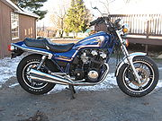 Px Honda Cb Sc on 1982 Honda Nighthawk 750 Motorcycle Battery