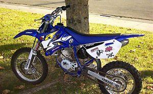 Yamaha YZ85 - CycleChaos