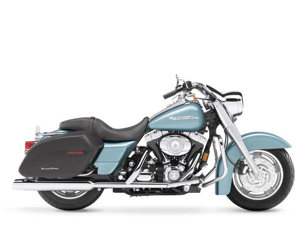 2007 Harley Davidson Road King Custom