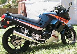 Excellent Kawasaki Ex250F Ninja 250 Review History Specs Cyclechaos Pdpeps Interior Chair Design Pdpepsorg