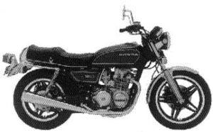 Honda CB650: review, history, specs - CycleChaos