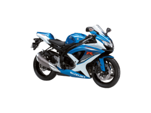 Suzuki GSX-R750: history, specs, pictures - CycleChaos