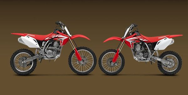 Strange Honda Crf150 Review History Specs Cyclechaos Dailytribune Chair Design For Home Dailytribuneorg