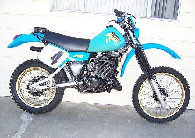 Yamaha Itj
