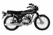180px 1976 kawasaki kh100