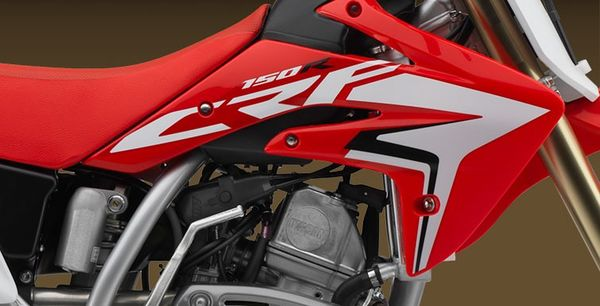 Pleasing Honda Crf150 Review History Specs Cyclechaos Dailytribune Chair Design For Home Dailytribuneorg