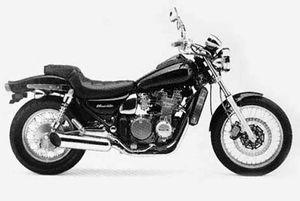 kawasaki zl600b cyclechaos rh cyclechaos com 1986 Kawasaki ZL 600 Eliminator Kawasaki ZL1000 Eliminator