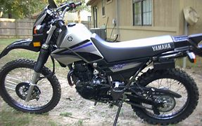 Yamaha XT225: review, history, specs - CycleChaos on