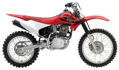 Honda Crf230 Cyclechaos
