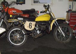 Prime Suzuki Rm100 History Specs Pictures Cyclechaos Pdpeps Interior Chair Design Pdpepsorg