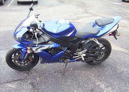 Yamaha YZF-R1 - CycleChaos