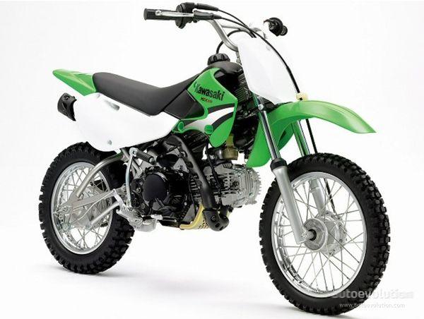 Super Kawasaki Klx110 Review History Specs Cyclechaos Beatyapartments Chair Design Images Beatyapartmentscom